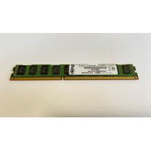 БУ Оперативная память для сервера Viking 4GB DDR3 ECC REG 1600 MHz (VR7VA127258GBFHFN2)