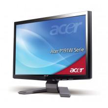 """БУ Монитор 19"""" CCLF TN, Acer P191W, 1440x900 (16:10), 5мс, VGA (P191W)"""