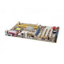 БУ Материнская плата Asus P5B SE (s775, Intel P965, 4xDDR2, 4xSATA, 1xPCI-Ex16, ATX)