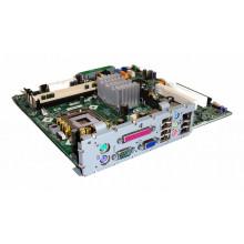 БУ Материнская плата s775, HP DX7300 (4xDDR2, Intel G41, PCI-Ex16x1, VGA, microATX)