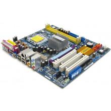 БУ Материнская плата ASRock 775i945GZ (s775, Intel 945GZ, 2xDDR2, 4xSATA, 1xPCI-Ex16)