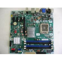 БУ Материнская плата s775, HP IPIEL-LA (4xDDR2, Intel G45, PCI-Ex16x1, VGA, microATX)