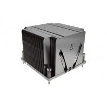 БУ Радиатор для процессора 2U Supermicro SNK-P0038P, s1366, 90х64x90мм