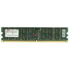 БУ Оперативная память для сервера Kingston 4GB DDR2 ECC REG 800 MHz (KVR800D2D4P6/4G)