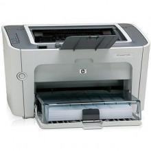 БУ Принтер HP LaserJet 1505 (A4, лазерный, черно-белая, USB, 5000 стр.)