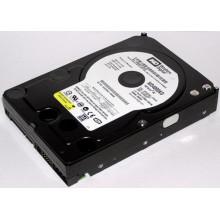 "БУ Жесткий диск 40 ГБ Western Digital (3.5"", 7200 об/мин, 16 МБ, SATAI, WD400BD)"