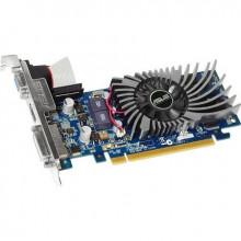 БУ Видеокарта PCI-e 2.0 ASUS 210-1GD3-L, 1 ГБ DDR3, 64-bit, DVI/ HDMI (БЕЗ VGA)
