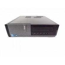 БУ Компьютер Dell OptiPlex 790, Intel Core i3-2100 (3.1 ГГц), 4Gb DDR3, SSD 60Gb