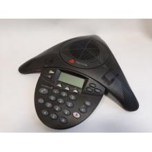 БУ Конференц-телефон Polycom SoundStation2 EX, только сама станция