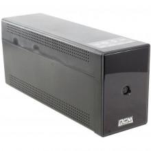 БУ Линейно-интерактивный ИБП Powercom PTM-850AP (850 ВА / 510 Вт, 140 - 300 В, PTM-850A)