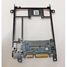 "БУ Переходник (адаптер) Dell LS-A952P для установки mSATA SSD в отсек 2.5"""