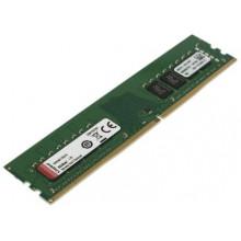 БУ Оперативная память 16 ГБ, DDR4, Kingston (для настольных ПК, 2400 МГц, 1.2 В, CL17, KVR24N17D8/16