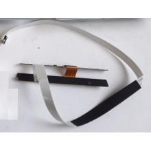 БУ Сенсорная панель с платой для монитора Dell U2715H (715G6871-K01-000-0H4K)