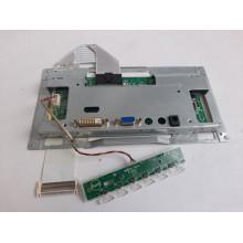 БУ Плата управления для монитора Packard Bell 236D (715G5757-M02-000-004I)