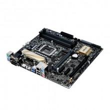 БУ Материнская плата s1151, ASUS H170-PLUS (4xDDR4, Intel H170, PCI-Ex16x2, VGA, DVI, HDMI, microATX