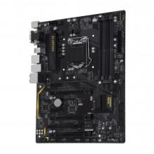 БУ Материнская плата s1151, Gigabyte GA-B250-HD3P (4xDDR4, Intel B250, PCI-Ex16x3, VGA, DVI, HDMI, A