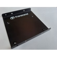 "БУ Адаптер (переходник) Transcend для установки SSD в отсек 3.5"" (TRS-BR2/35)"