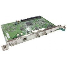 БУ Плата KX-TDA0187 (PSUP1331YA) T1 Trunk Card для АТС Panasonic серии TDA