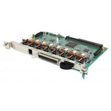 БУ Плата KX-TDA0180 (PSUP1326ZB) LCOT8 Line Card для АТС Panasonic серии TDA