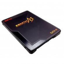 """БУ SSD накопитель 120 ГБ GeIL (2.5"""", MLC, SATAIII, GZ25A3-120G)"""