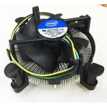БУ Процессорный кулер Intel E97378 медь (s1150/1151/1155/1156, 4pin, 2500 об/мин, 95W)