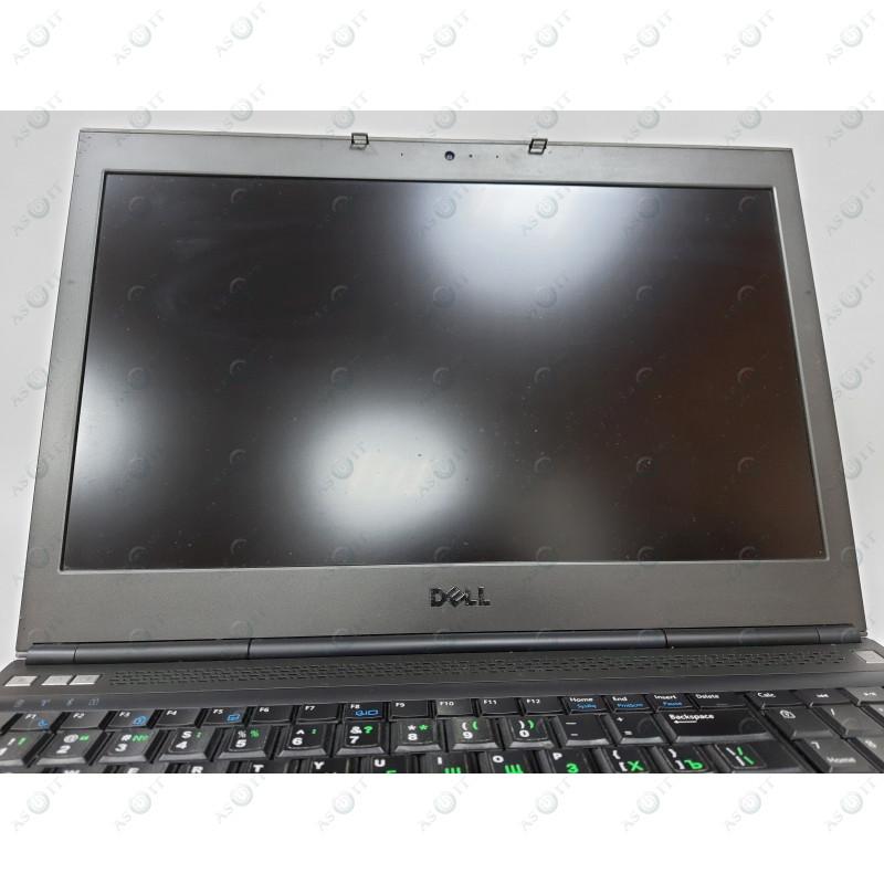"БУ Ноутбук 15.6"" Dell Precision M4800, i7-4810M (2.8ГГц), 16GB DDR3, FirePro M5100, 120GB SSD"