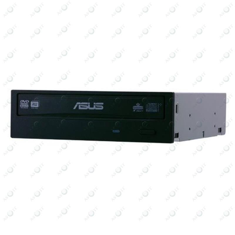 БУ Оптический привод ASUS (SATA, DRW-24D5MT, DVD-RW, Black)