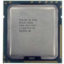 БУ Процессор Intel Xeon E5606 (s1366/4x2.13GHz/4.8GT/s/8MB/80Вт)