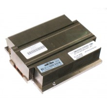БУ Радиатор охлаждения процессора HP DL360 G5 (412210-001, 6043B0016001)