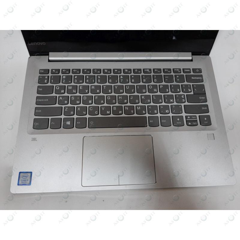 "БУ Ноутбук 14.0"" Lenovo Ideapad 720S, i5-8250U (1.6ГГц), 8GB DDR4, GeForce MX150, 256GB NVMe"