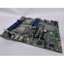 БУ Материнская плата Tyan S7002 (2 x Xeon E5506 s1366, 8xDDR3, PCIe x16, NO AUDIO, ATX)