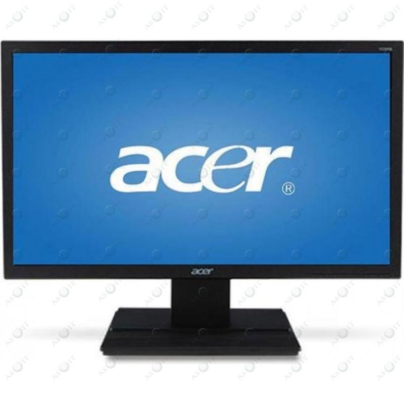 """Уценка! БУ Монитор 21.5"""" LED TN+Film, Acer V226HQL, 1920x1080 (16:9), 8мс, VGA/ DVI (UM.WV6EE.A02)"""