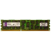 БУ Оперативная память для сервера Kingston 8GB DDR3 ECC REG 1333 MHz (KVR1333D3D4R9S/8G)