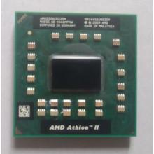 БУ Процессор для ноутбука AMD Athlon II Dual Core N350 (sS1G4, 2.4GHz)
