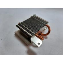 БУ Процессорный радиатор Dell, s478, 2 трубки, без креплений