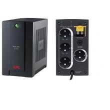 БУ Резервный ИБП APC Back-UPS 500VA, 300W (BC500-RS) без АКБ