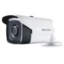 Камера HD-TVI Hikvision DS-2CE16D0T-IT5, 8 мм, 2 МП, IP66, ИК 80м, DC 12В