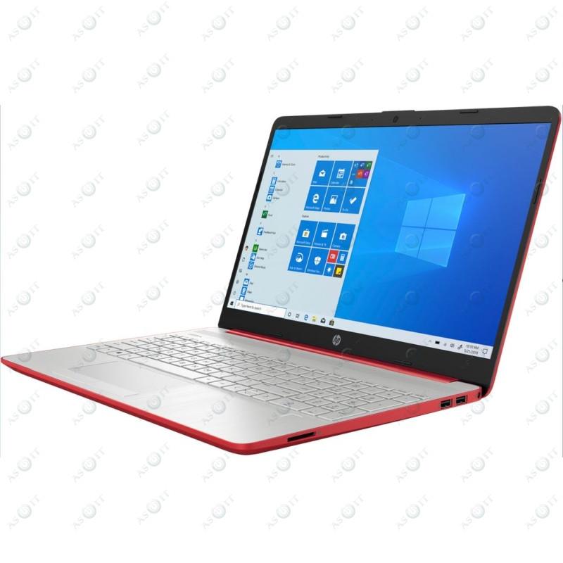 "БУ Ноутбук 15.6"" HP 15-dw1083wm, Intel Pentium Gold 6405U (2.4 ГГц) 4GB DDR4, Intel UHD, 128GB SSD"