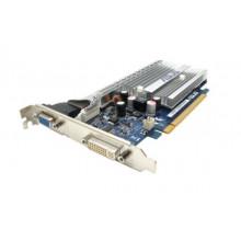 БУ Видеокарта Asus GeForce 8400 GS, 512 МБ, GDDR2, 64 бит, 567/800 МГц, DVI, VGA