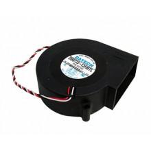 БУ Вентилятор (куллер) Datech DB9733-12HBTL (1400-6400 об/мин, 3pin, 97x97x33)