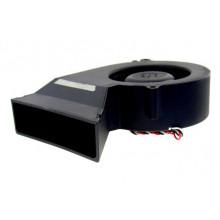БУ Вентилятор (куллер) Datech DB9733-12HHBTL-A (1400-4100 об/мин, 3pin, 97x97x33)
