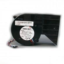 БУ Вентилятор (куллер) NMB-MAT BG0903-B049-P0S (1400-5400 об/мин, 4pin, 97x97x33)