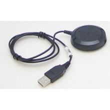 БУ Звуковая карта (адаптер) USB, Jabra Evolve 30 II, 4pin mini Jack 3.5mm