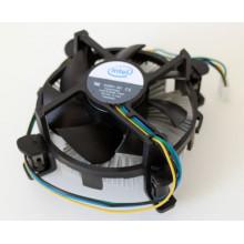 БУ Процессорный кулер Intel E33681 (s775, 4pin, 2500 об/мин)