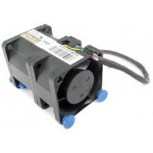 БУ Вентилятор для корпуса 1U HP (AVC) DFTA0456B2H 40х40х56мм (519711-001)