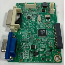 БУ Плата управления для монитора Phillips 223V5 (715G6911-M01-003-004C, 715G6911-M02-003-004F)