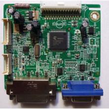 БУ Плата управления для монитора Phillips 196V3 (715G4401-M03-000-004I)