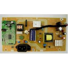 БУ Плата питания для монитора Phillips 206V3 (715G4889-P02-000-001M)