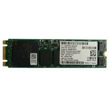 БУ SSD накопитель 480 ГБ Intel DC S3520 (M.2, MLC, SATAIII, 390/270 MB/s, VR000480GWEPR)