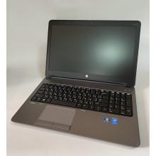 """БУ Ноутбук 15.6"""" HP Probook 650 G1, i5-4200M (2.5 ГГц) 8GB DDR3, Intel HD, 128GB SSD"""